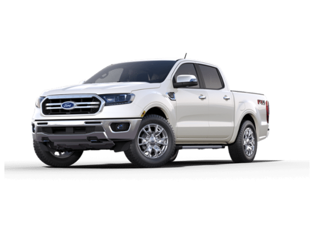 New Ford 2019 Ford Ranger LARIAT 4X4 Truck in Snohomish, WA